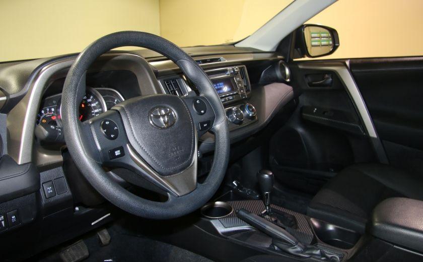 2015 Toyota Rav 4 LE AWD AUTO A/C GR ELECT BLUETOOTH #6