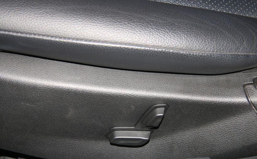 2012 Mercedes Benz C250 4MATIC AUTO A/C CUIR TOIT MAGS BLUETOOTH #11