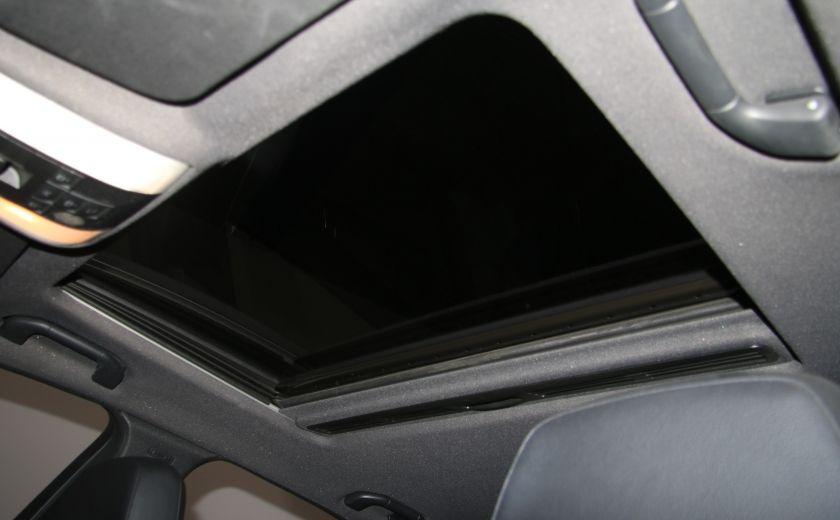 2012 Mercedes Benz C250 4MATIC AUTO A/C CUIR TOIT MAGS BLUETOOTH #12