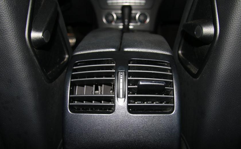 2012 Mercedes Benz C250 4MATIC AUTO A/C CUIR TOIT MAGS BLUETOOTH #17