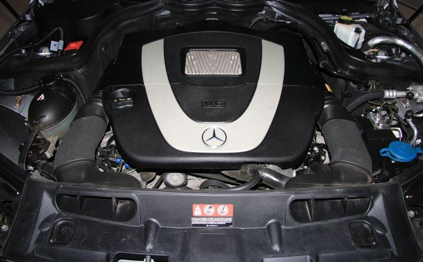 2012 Mercedes Benz C250 4MATIC AUTO A/C CUIR TOIT MAGS BLUETOOTH #26