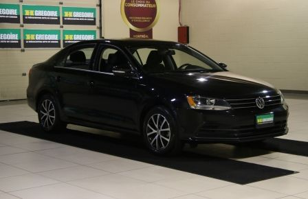2015 Volkswagen Jetta  AUTO A/C TOIT MAGS 1.8 turbo in Sept-Îles
