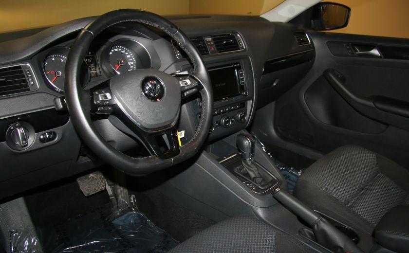 2015 Volkswagen Jetta  AUTO A/C TOIT MAGS 1.8 turbo #8