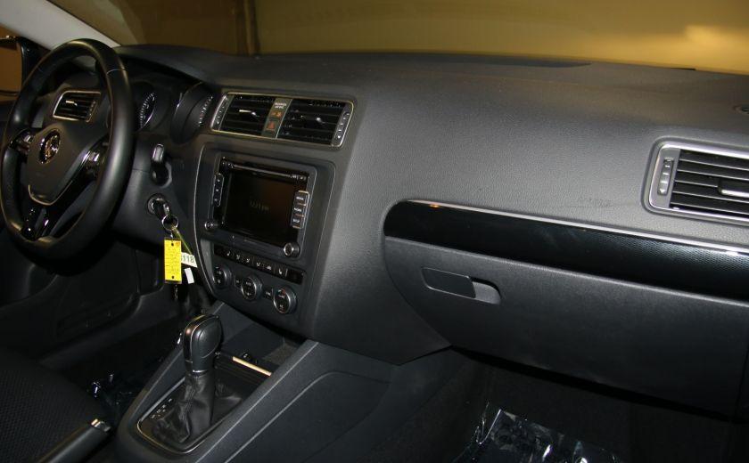 2015 Volkswagen Jetta  AUTO A/C TOIT MAGS 1.8 turbo #22