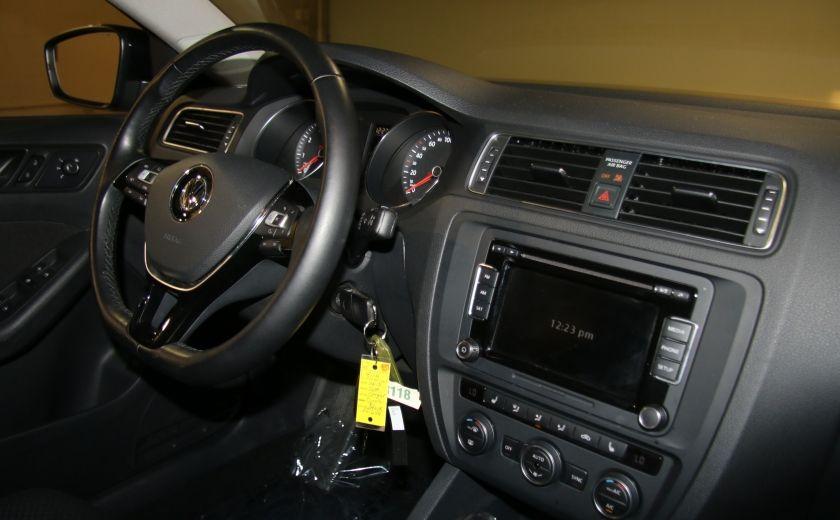 2015 Volkswagen Jetta  AUTO A/C TOIT MAGS 1.8 turbo #23