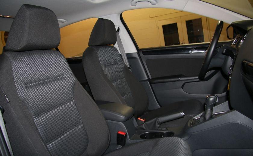 2015 Volkswagen Jetta  AUTO A/C TOIT MAGS 1.8 turbo #24