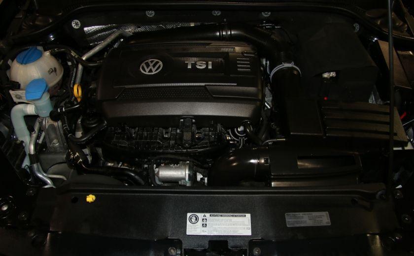 2015 Volkswagen Jetta  AUTO A/C TOIT MAGS 1.8 turbo #25