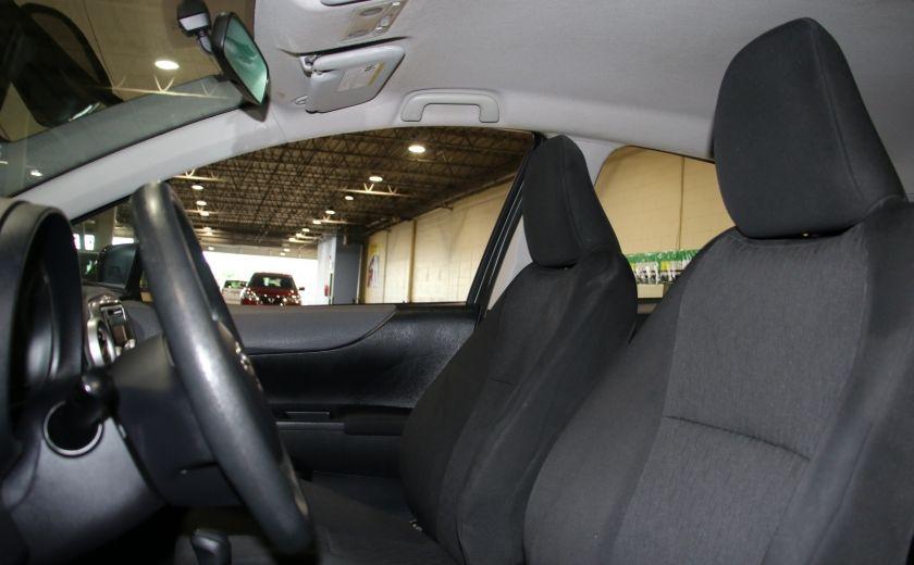 2014 Toyota Yaris LE AUTO A/C GR ELECT BLUETOOTH #9