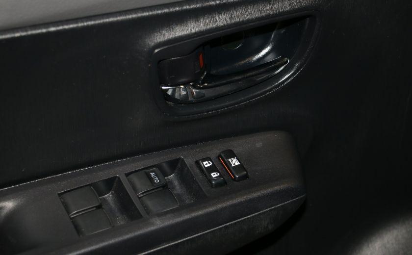 2014 Toyota Yaris LE AUTO A/C GR ELECT BLUETOOTH #10