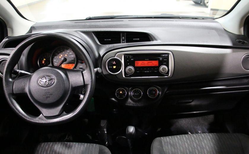2014 Toyota Yaris LE AUTO A/C GR ELECT BLUETOOTH #11