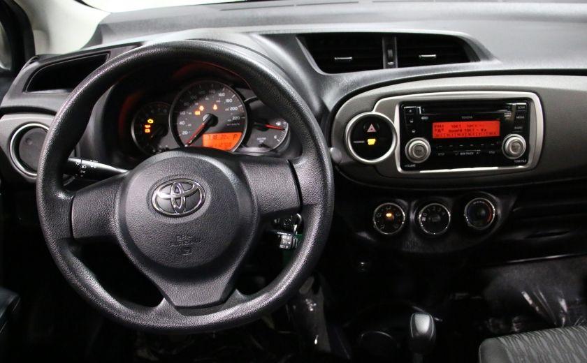 2014 Toyota Yaris LE AUTO A/C GR ELECT BLUETOOTH #12