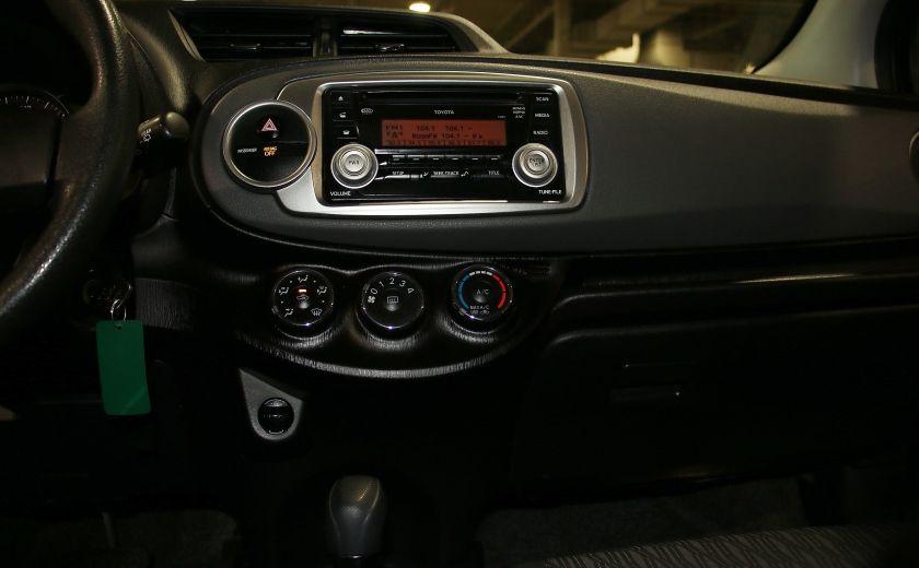 2014 Toyota Yaris LE AUTO A/C GR ELECT BLUETOOTH #14