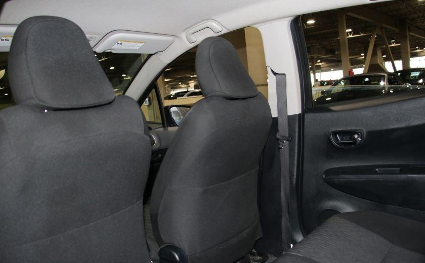 2014 Toyota Yaris LE AUTO A/C GR ELECT BLUETOOTH #15