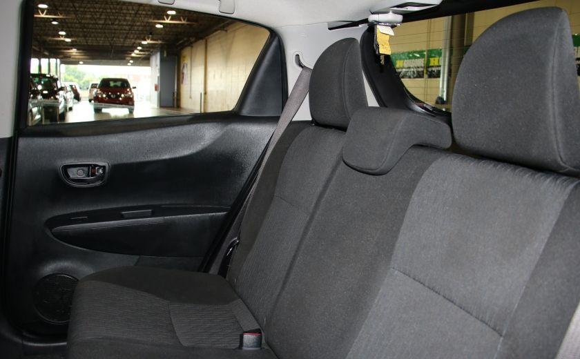 2014 Toyota Yaris LE AUTO A/C GR ELECT BLUETOOTH #16