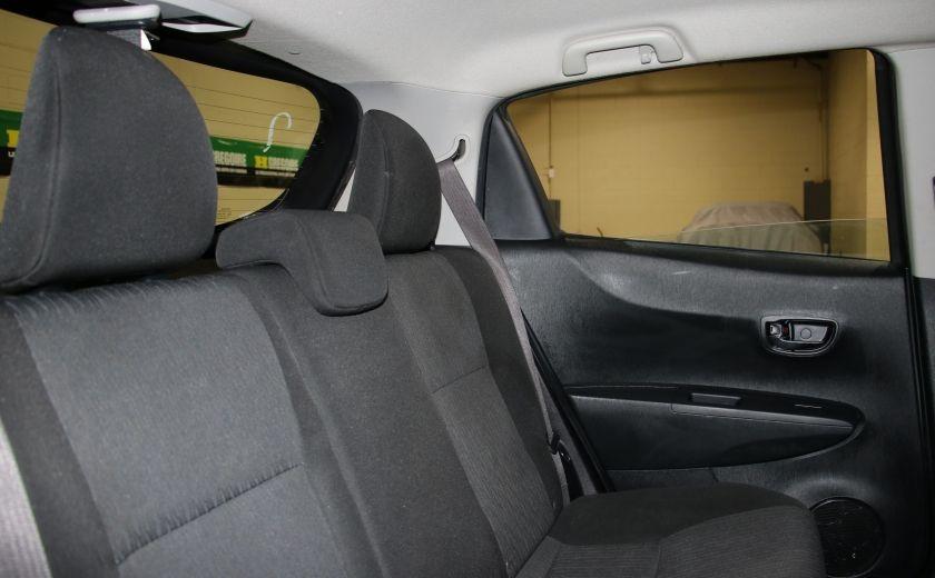 2014 Toyota Yaris LE AUTO A/C GR ELECT BLUETOOTH #17