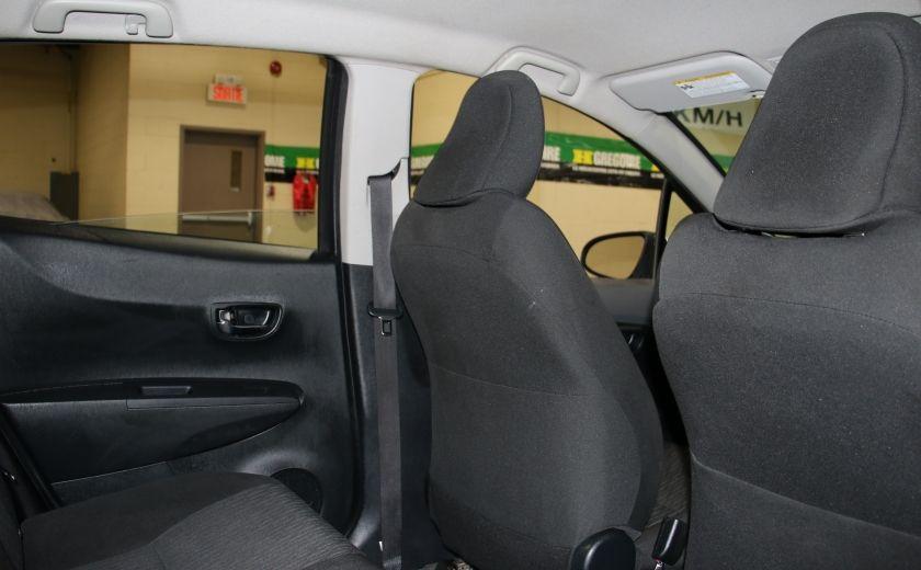 2014 Toyota Yaris LE AUTO A/C GR ELECT BLUETOOTH #18