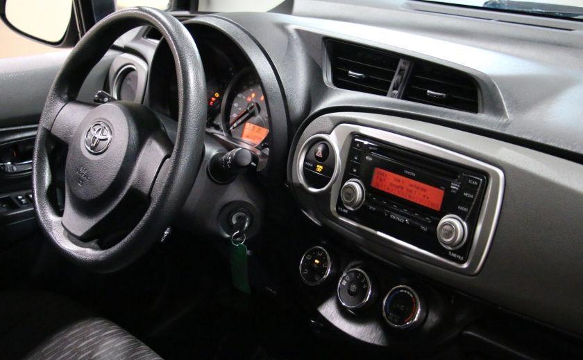 2014 Toyota Yaris LE AUTO A/C GR ELECT BLUETOOTH #20
