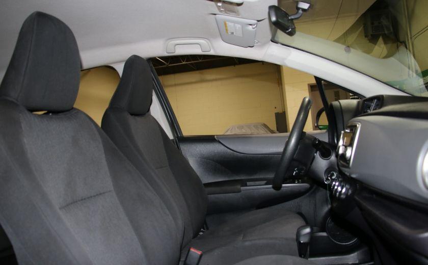2014 Toyota Yaris LE AUTO A/C GR ELECT BLUETOOTH #21