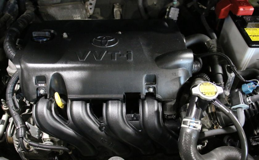 2014 Toyota Yaris LE AUTO A/C GR ELECT BLUETOOTH #22