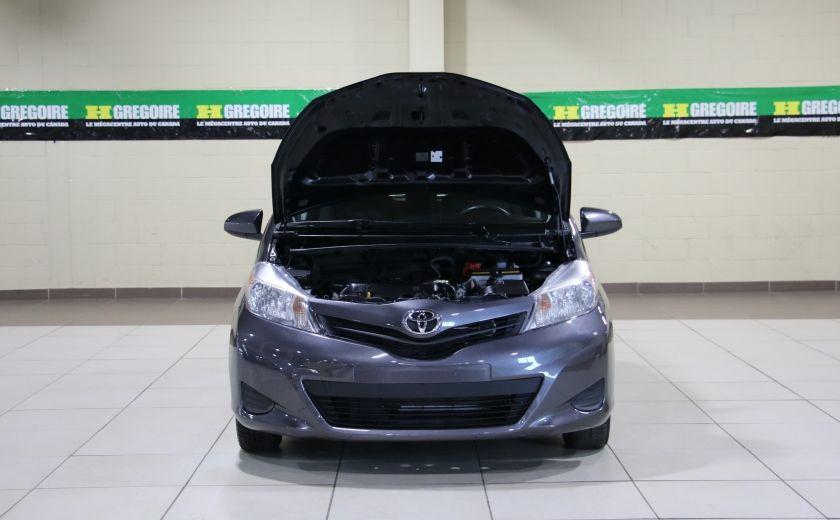 2014 Toyota Yaris LE AUTO A/C GR ELECT BLUETOOTH #23