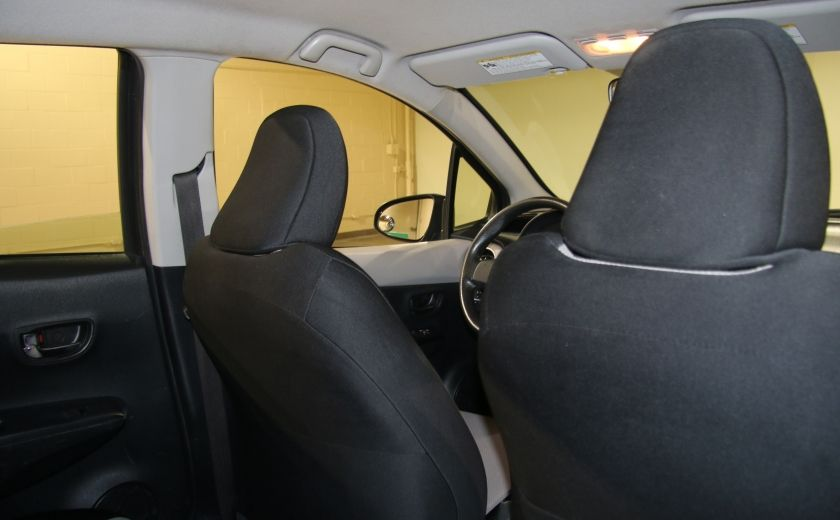 2013 Toyota Yaris LE AUTO A/C GR ELECT BLUETOOTH #14