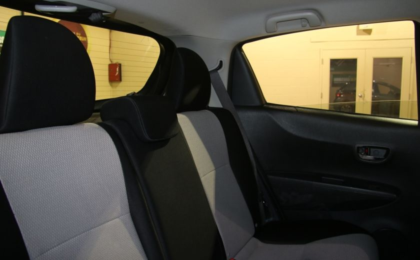 2013 Toyota Yaris LE AUTO A/C GR ELECT BLUETOOTH #15