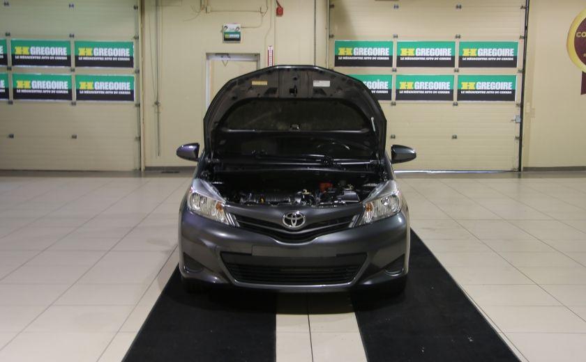 2013 Toyota Yaris LE AUTO A/C GR ELECT BLUETOOTH #20