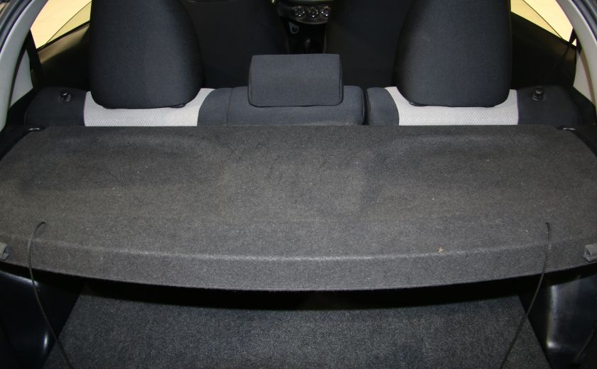 2013 Toyota Yaris LE AUTO A/C GR ELECT BLUETOOTH #22