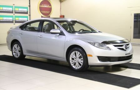 2010 Mazda 6 GS AUTO A/C GR ELECT TOIT MAGS in Blainville