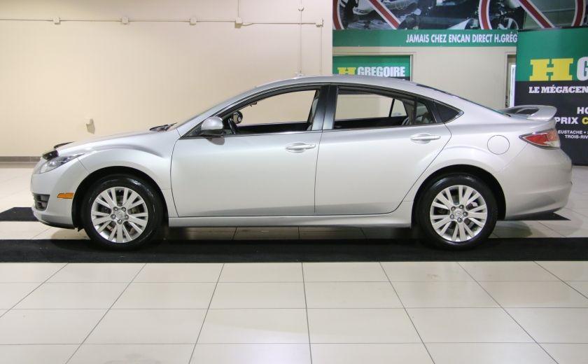 2010 Mazda 6 GS AUTO A/C GR ELECT TOIT MAGS #2