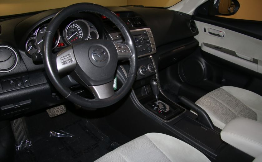 2010 Mazda 6 GS AUTO A/C GR ELECT TOIT MAGS #4