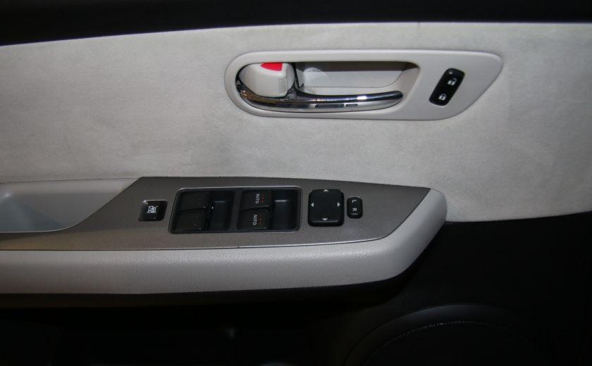 2010 Mazda 6 GS AUTO A/C GR ELECT TOIT MAGS #6