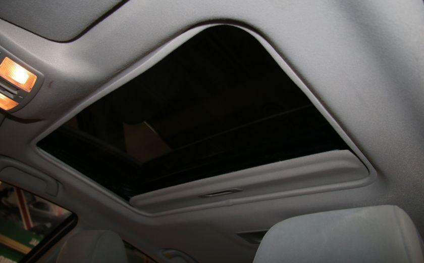 2010 Mazda 6 GS AUTO A/C GR ELECT TOIT MAGS #8