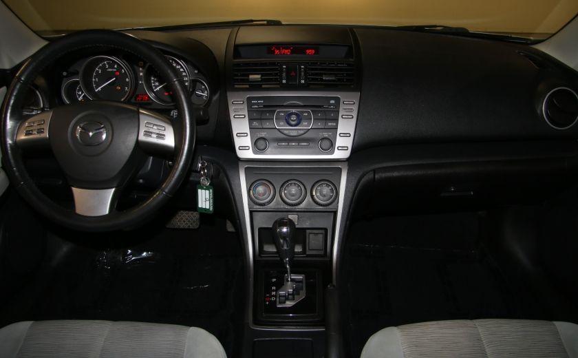2010 Mazda 6 GS AUTO A/C GR ELECT TOIT MAGS #9