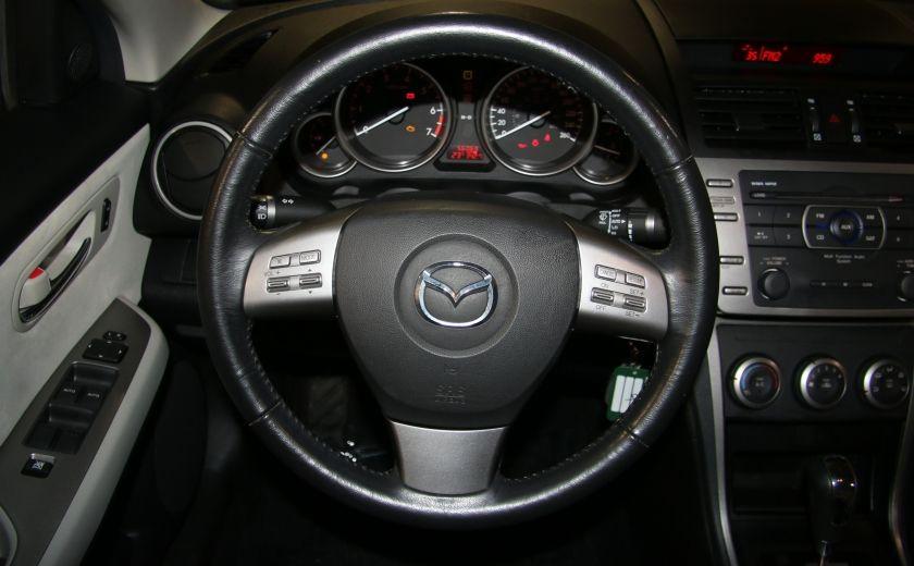 2010 Mazda 6 GS AUTO A/C GR ELECT TOIT MAGS #11