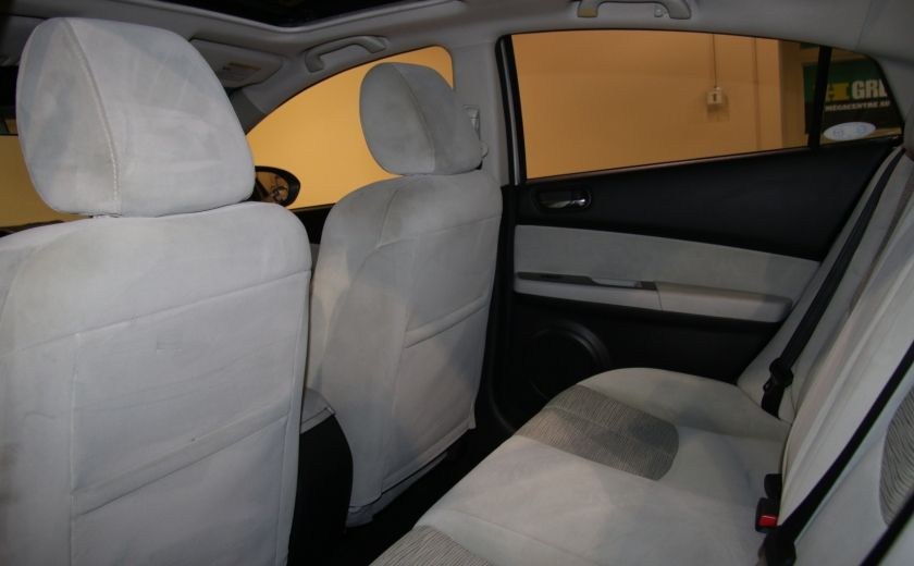 2010 Mazda 6 GS AUTO A/C GR ELECT TOIT MAGS #13