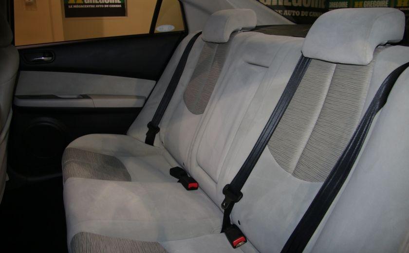 2010 Mazda 6 GS AUTO A/C GR ELECT TOIT MAGS #14