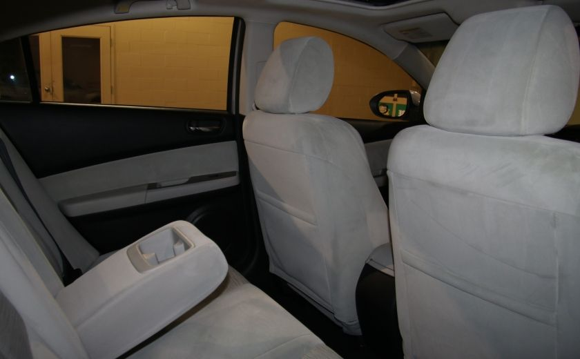 2010 Mazda 6 GS AUTO A/C GR ELECT TOIT MAGS #15
