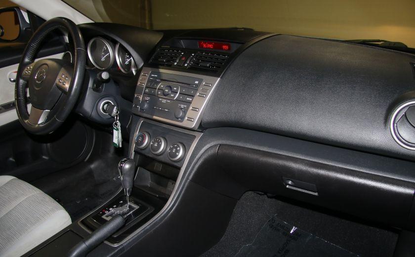 2010 Mazda 6 GS AUTO A/C GR ELECT TOIT MAGS #17