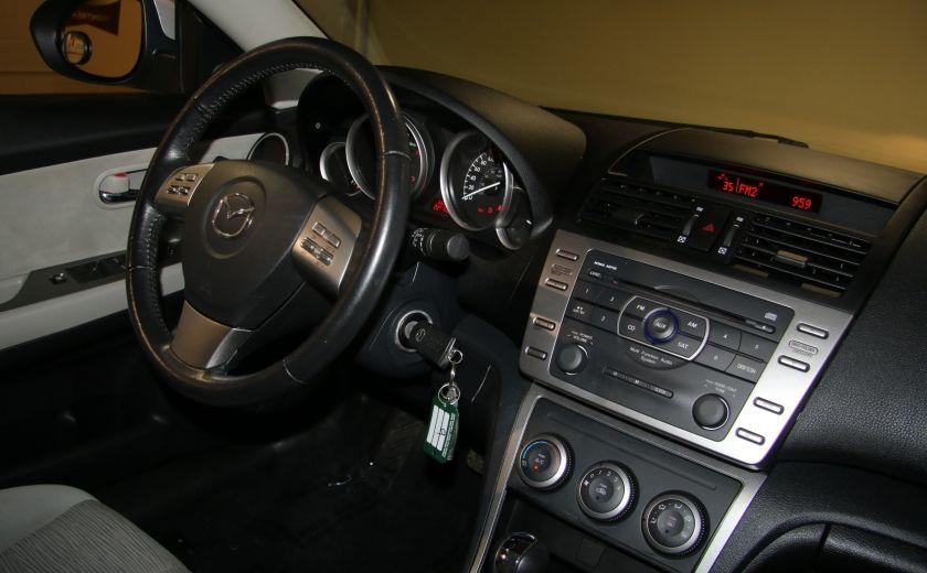 2010 Mazda 6 GS AUTO A/C GR ELECT TOIT MAGS #18