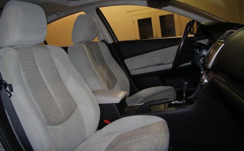 2010 Mazda 6 GS AUTO A/C GR ELECT TOIT MAGS #19