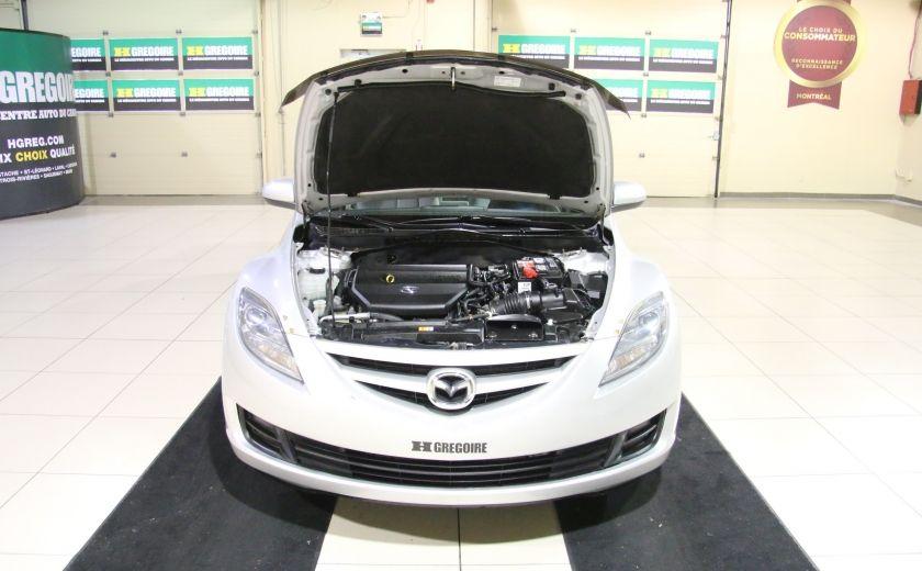 2010 Mazda 6 GS AUTO A/C GR ELECT TOIT MAGS #21