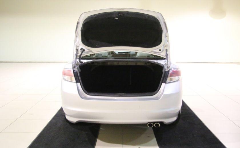 2010 Mazda 6 GS AUTO A/C GR ELECT TOIT MAGS #22