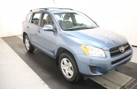 2011 Toyota Rav 4 4WD  AUTO A/C GR ELECT in Sept-Îles
