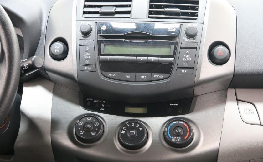 2011 Toyota Rav 4 4WD  AUTO A/C GR ELECT #11