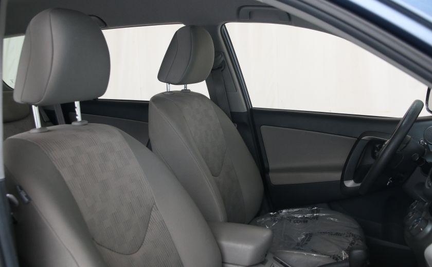 2011 Toyota Rav 4 4WD  AUTO A/C GR ELECT #18