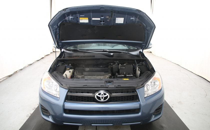 2011 Toyota Rav 4 4WD  AUTO A/C GR ELECT #20