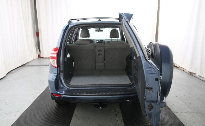 2011 Toyota Rav 4 4WD  AUTO A/C GR ELECT #21