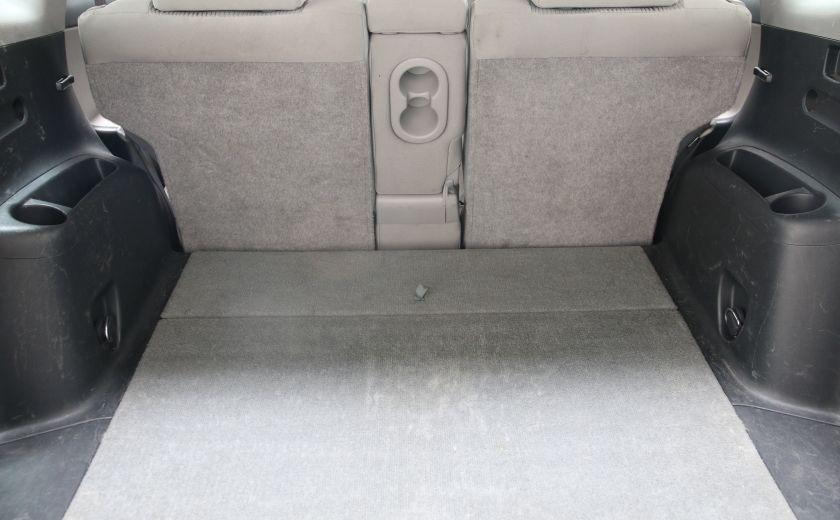 2011 Toyota Rav 4 4WD  AUTO A/C GR ELECT #22