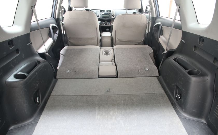 2011 Toyota Rav 4 4WD  AUTO A/C GR ELECT #23